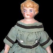 """5 3/4"""" Kling Dollhouse Boy ~ all original!"""