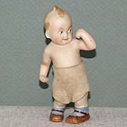 """4"""" Limbach P46 Googly Character Child"""
