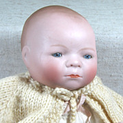 """Smallest BYE-LO Baby 10"""" with 8"""" Circumference Head"""