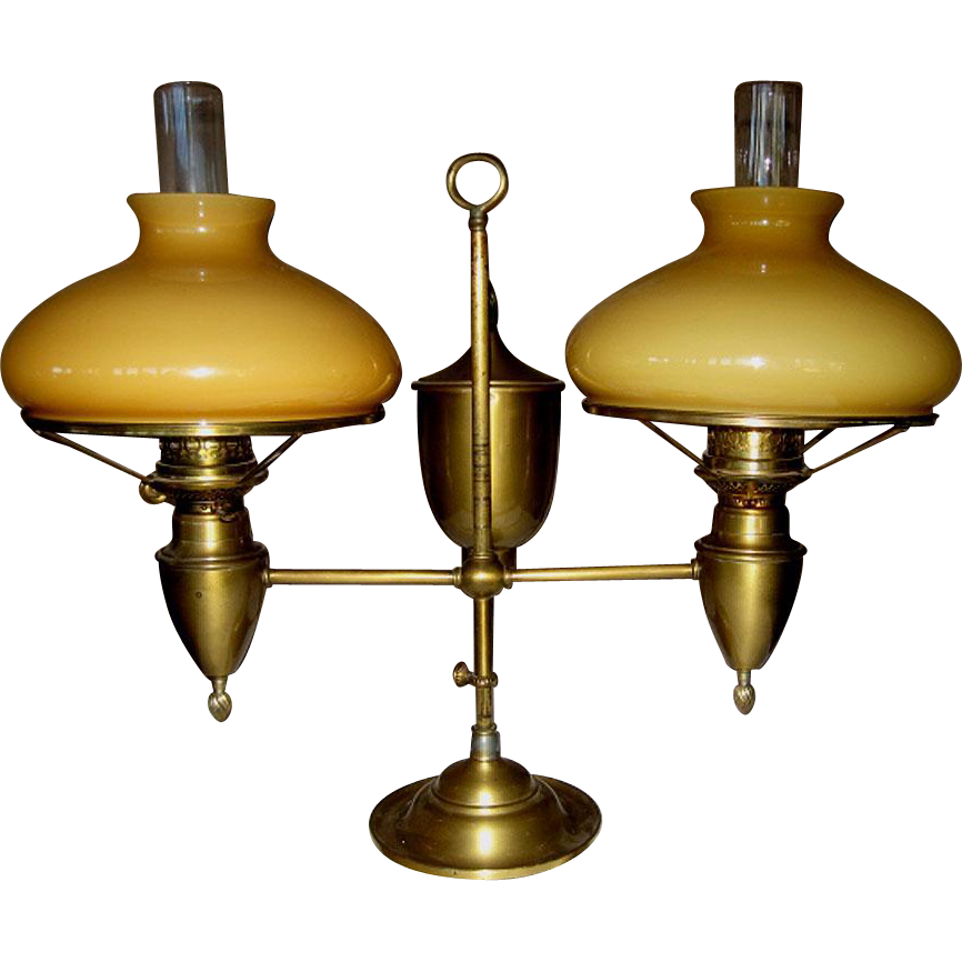 Double student oil lamp millerjohn wanamaker never electrified double student oil lamp millerjohn wanamaker never electrified from arizonalamplady on ruby lane mozeypictures Image collections