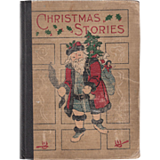 A Visit From St. Nicholas and Other Christmas Stories Book