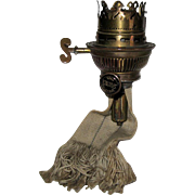 Saxonia Incandescent Kerosene Oil Lamp Burner