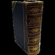 1876 Philadelphia Centennial Exhibition Book