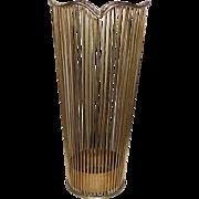 Platner Style Mid Century Modern Umbrella Stand