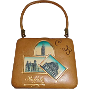 Buffalo 1901 Exposition Child's Purse
