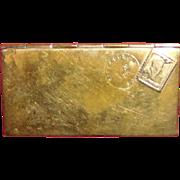 Stamp Box Envelope Style Pittsburgh, Pa.