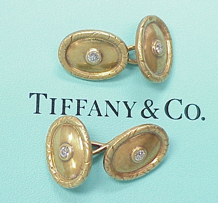 Tiffany Vintage