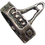 Vintage Sterling Silver Gatlinburg Sky Lift Charm