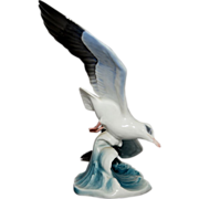 Rosenthal Soaring Seagull 1541