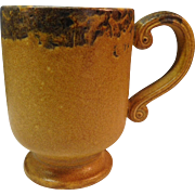 McCoy Pedestal Canyon Stone-wear Mug