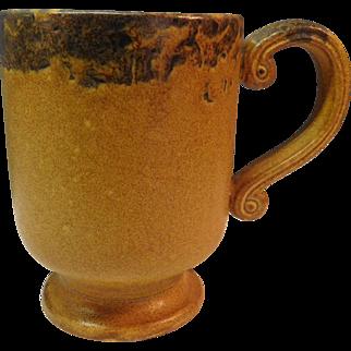 McCoy Pedestal Canyon Stone-wear Mug