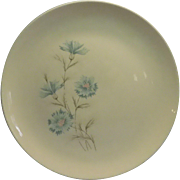 Taylor Smith Taylor Boutonniere Dinner Plate
