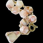 Natural Onyx Stone Bracelet