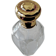 Perfume Scent Bottle Spray