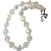Necklace Lisner AB Crystal