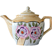 Luster Teapot One Cup Japan