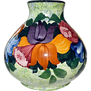 Vase Celebrate Germany Hand Painted