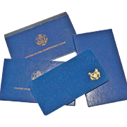 Constitution 1987 Gold and Silver Coins
