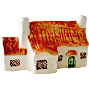 Porcelain Cottage Heritage Houses Dorset 1978