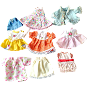 Small Doll Clothing