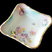 Porcelain Pin Tray Bavaria Schumann Arzberg