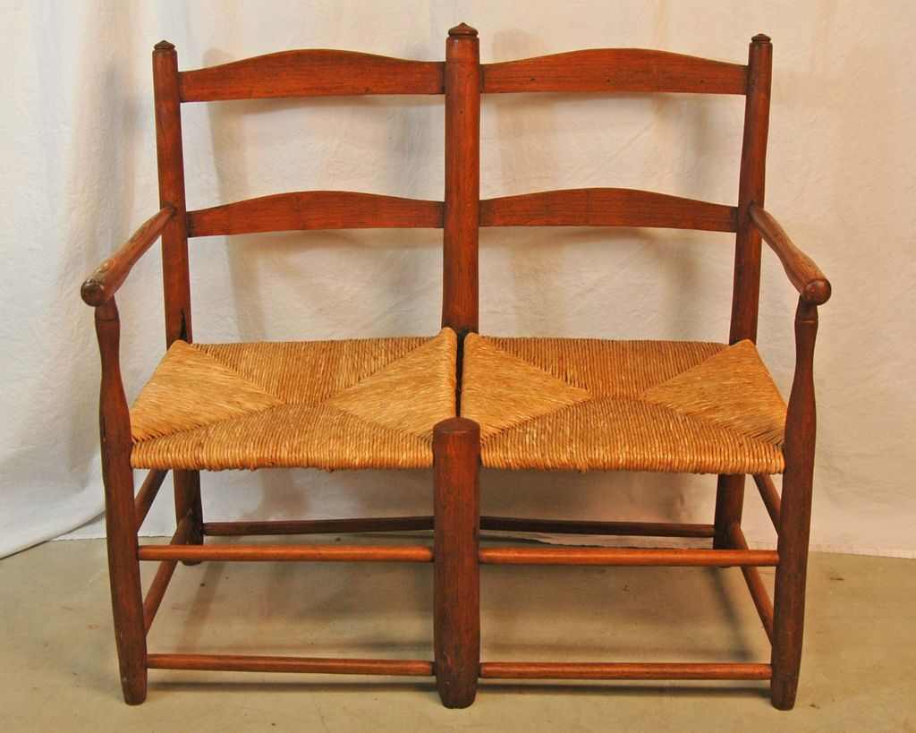 19th Century Wagon Seat