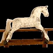 English Style Rocking Horse