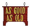 As Good As Old logo