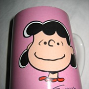 Peanuts Lucy Musical Coffee Mug by Schmid