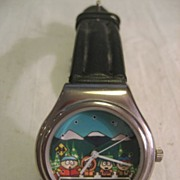 South Park Vintage Watch