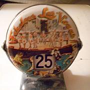 Las Vegas Vintage Flip Calendar