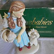 Dorothy & Toto Dept. 56 Figurine