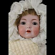 Kammer & Reinhardt #121 Antique German Doll, 26 IN