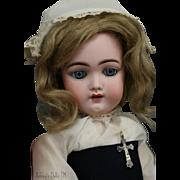 Antique Handwerck #109 Doll, 17 IN