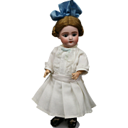 Simon & Halbig 1079 Antique German Bisque Doll, 11 IN