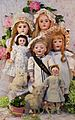 Ashley's Dolls and Antiques