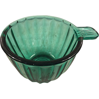 Jeannette Jennyware Ultramarine Measuring Cup, 1 Cup Size