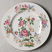 Wedgwood Charnwood WD3984 Lunch or Luncheon Plate 9""