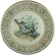 Lenox China Boehm Birds Limited Edition Mockingbirds (ON SALE NOW)