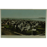 San Diego 1904 Undivided Back Detroit Photographic Co.