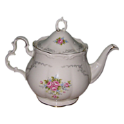 Royal Albert - Tranquillity - Large Teapot