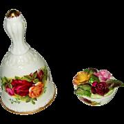 Royal Albert - China Bell