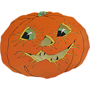 Halloween Large JOL Flat Surface Decoration