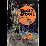 1924 Halloween Dennison Bogie Book