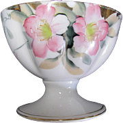 Noritake Azalea Pattern Grapefruit Dish Or Bowl