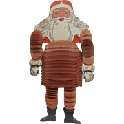 Hanging Santa Honeycomb Arms Legs Decoration