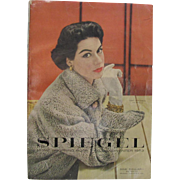 1953 Spiegel Fall & Winter Catalog