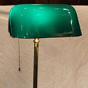 Emeralite #8734 Floor/Reading Lamp