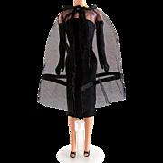Barbie Black Magic Fashion #1609, Vintage 1964 Mattel
