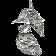 Swarovski Crystal Dolphin